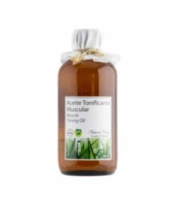 Aceite Tonificante Muscular 250ml