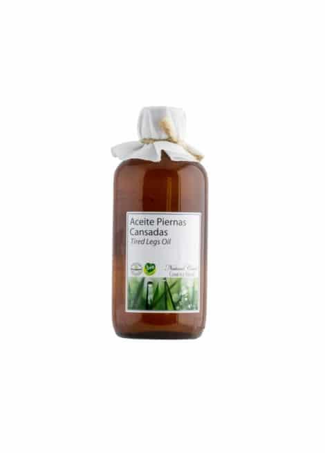 Aceite Piernas Cansadas 250ml