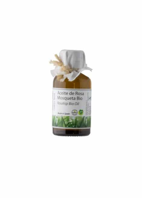 Aceite de Rosa Mosqueta BIO 30ml