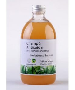 Champú Anticaída 500ml
