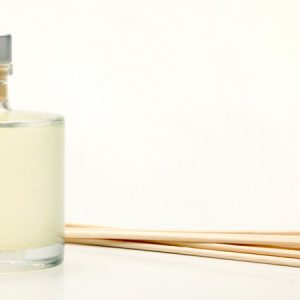 Les tiges parfumées Lemongrass, Naturales y Orgánicas 1ud