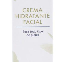 Indigo Eyes caja crema hidratante facial