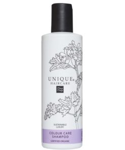 Unique Champú Color Certificado Orgánico Cabello Teñido 250ML