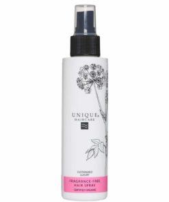 Unique Laca Capilar Sin Perfume 150ml