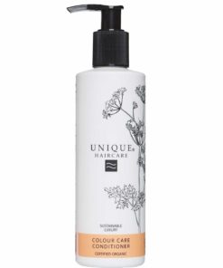 Unique Acondicionador Color para Cabello Teñido y Tratado Químicamente 250ml