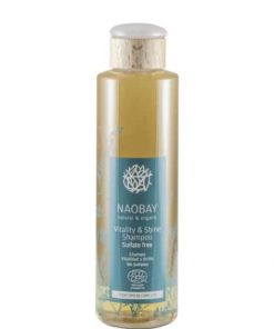 NAOBAY Vitalityand Shine Shampoo 250ml