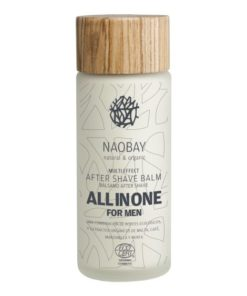 Naobay Balsamo Aftershave
