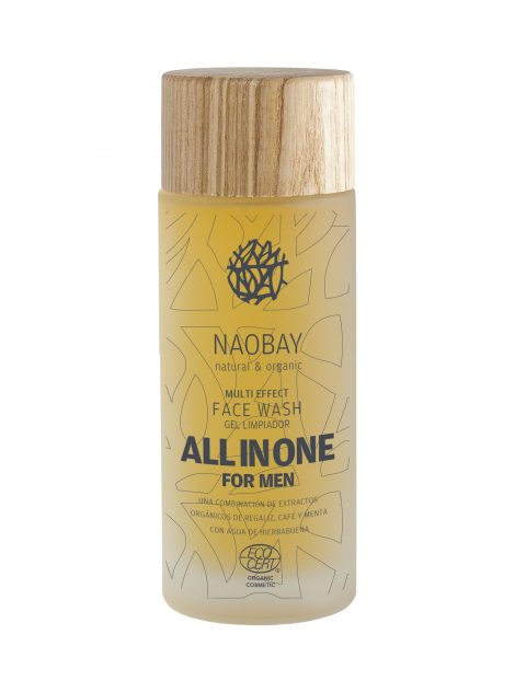 Naobay Pack For Men - Set Regalo 7