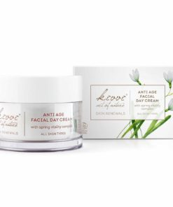 Kivvi Crema anti-edad con Skin Vitality Complex