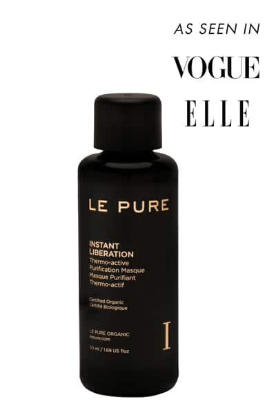 ASI Instant Liberation - LE PURE