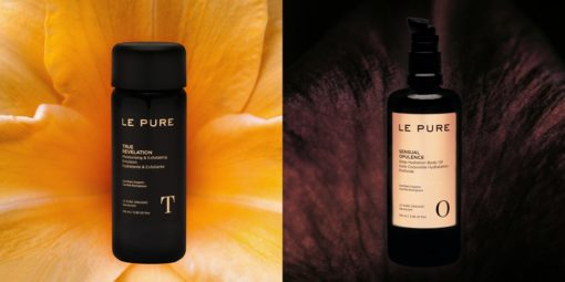 True + Opulence - LE PURE - Treatment