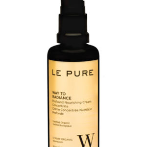 Way to Radiance - LE PURE