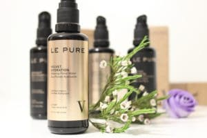Le Pure - iunatural