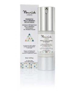 Nourish Mascarilla Probiótica Reparadora Multi Mineral
