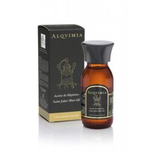 Alquimia Aceite de Hipérico