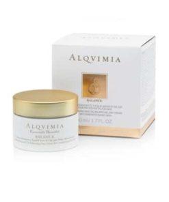 Alquimia Crema Hidratante y Equilibrante de Día para Pieles Mixtas/Grasas