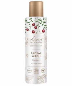 Kivvi Limpiadora facial Arándanos Berry Wash 150ml