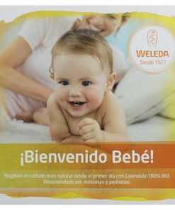 Weleda Bb Set Welcome Baby