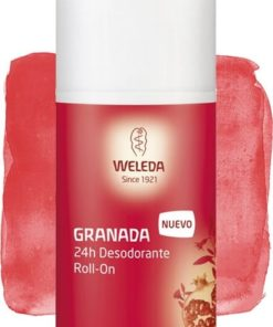 Weleda Desodorante Roll-On Granada