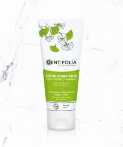 Centifolia Crema hidratante familiar 100ml