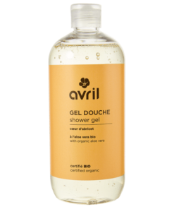 Avril Gel de Ducha Douceur D'abricot. 500ml