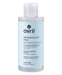 Avril Desmaquillante de Ojos. 150ml