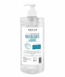 Alkoholinis rankų higienos gelis 1000ml