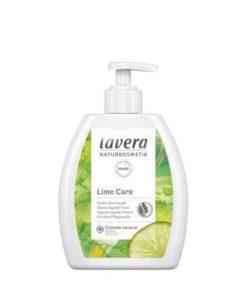 Lavera-soap-hands-fresh-lime