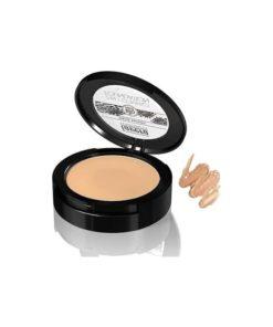 Lavera Maquillaje en Crema 2 en 1 Honey