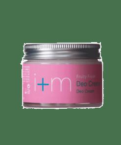 I+M Desodorante en Crema Fruity Fresh