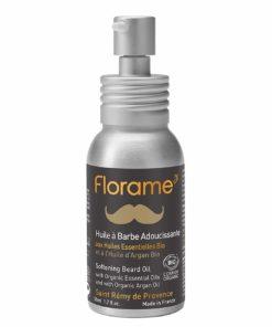 Florame Aceite Acondicionador de Barba Bio Hombre