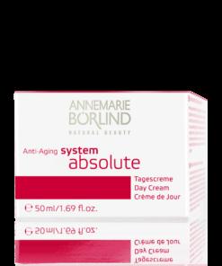 Annemarie Börlind System Absolute Crema de Día Rich