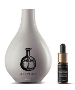 Alqvimia Pack Aromaterapia Energizante