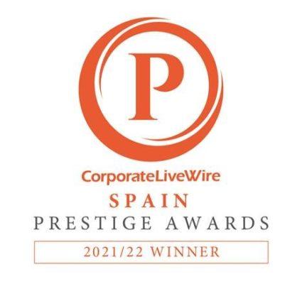 Premio Prestige Awards 2021