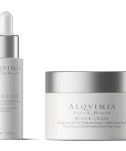 Alqvimia Pack Facial WHITE LIGHT Anti-Manchas